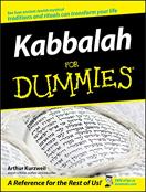 Kabbalah For Dummies