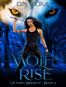 Wolf's Rise