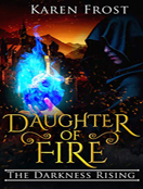 Daughter of Fire