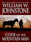 Code of the Mountain Man