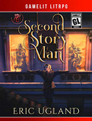 Second Story Man