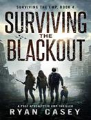 Surviving the Blackout