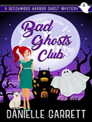 Bad Ghosts Club