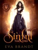 A Sinful Year Three