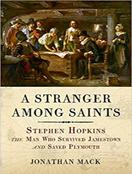 A Stranger Among Saints