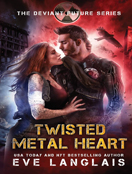 Twisted Metal Heart