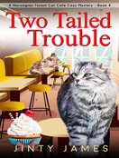 Two Tailed Trouble