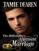 The Billionaire's Alternate Marriage