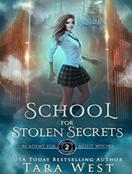 School for Stolen Secrets