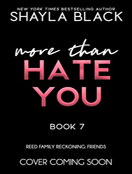 More Than Hate You