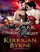 A Dark and Stormy Knight