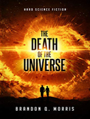 The Death of the Universe