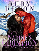 Nadine's Champion