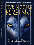 Five Moons Rising