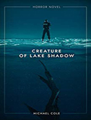 Creature of Lake Shadow
