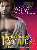 Have You Any Rogues?