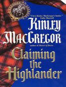 Claiming the Highlander