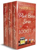 Pink Bean Series