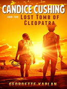Candice Cushing and the Lost Tomb of Cleopatra