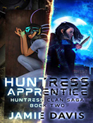 Huntress Apprentice