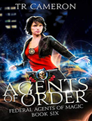 Agents of Order