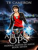 Arcane Ops
