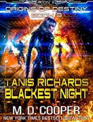 Tanis Richards