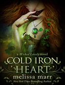 Cold Iron Heart