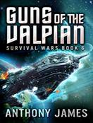 Guns of the Valpian