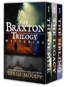 The Braxton Trilogy Mysteries