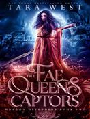 The Fae Queen's Captors