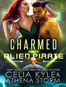 Charmed by the Alien Pirate