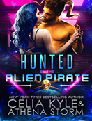 Hunted by the Alien Pirate