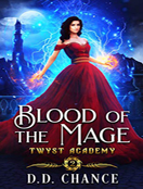 Blood of the Mage