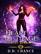Heart of the Mage