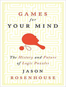 Games for Your Mind