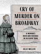 Cry of Murder on Broadway