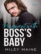 Pregnant with Boss's Baby