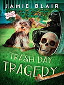 Trash Day Tragedy