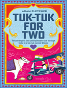 Tuk-Tuk for Two