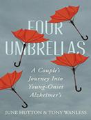 Four Umbrellas