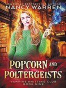 Popcorn and Poltergeists