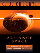 Alliance Space