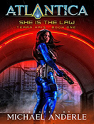 She Is The Law