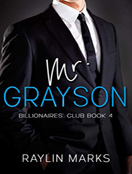 Mr. Grayson