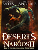 Deserts of Naroosh