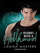 Hijinks With a Hellhound