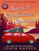 Sunsets, Sabbatical, & Scandal