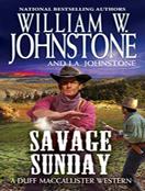 Savage Sunday
