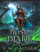 A Twist of the Blade